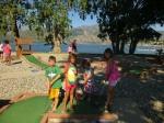 Little Golfers