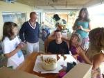 Nikolai's Birthday