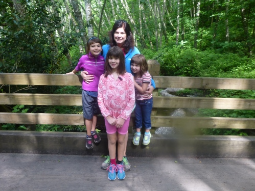 Meadowdale County Park