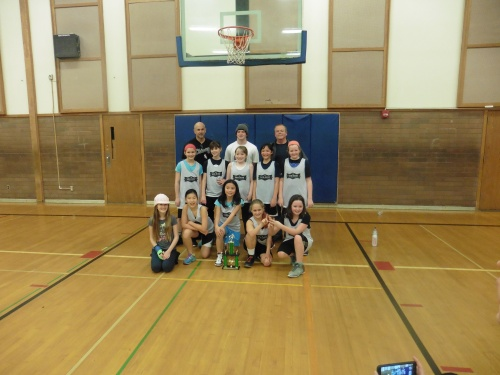 2015 Sno-King Champs - Hornets Undefeated at 9-0