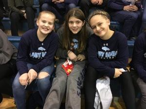 6th Grade Feeder Girls